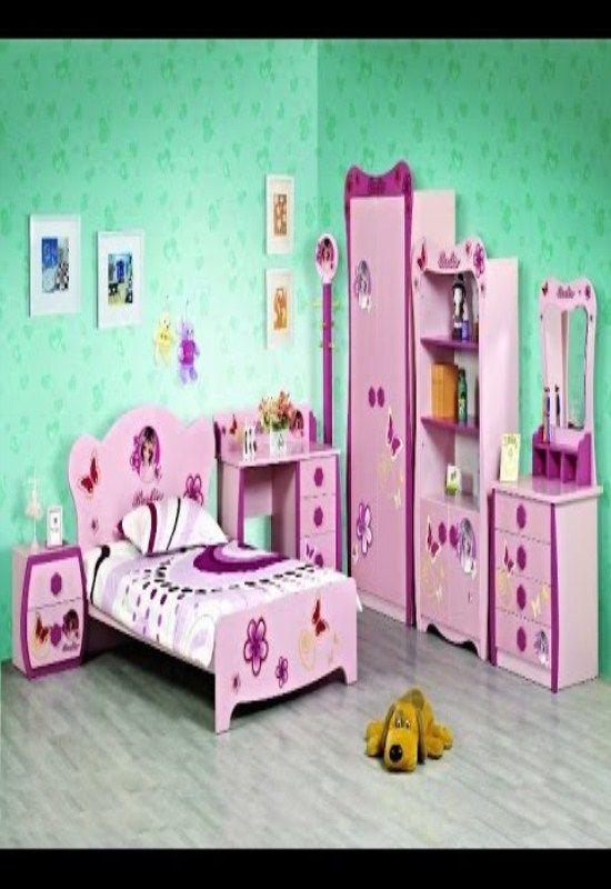 beautiful kids colorful bed room idea   Kids bedroom ...