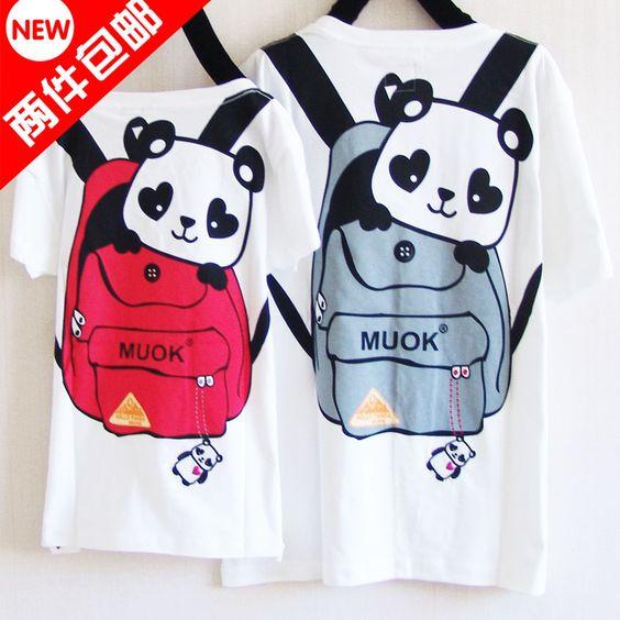 Best friend shirts cute cartoon and friends shirts on - Bff geschenke ...