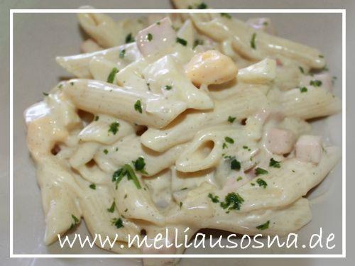[Rezept] Für Kartoffelsalat und Nudelsalat
