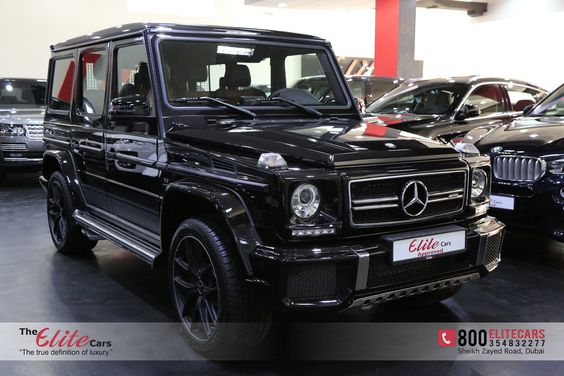 MERCEDES G63 EDITION 463 2016 #Mercedes #MercedesBenz #Benz #TheEliteCars #UsedCarsforSaleinDubai #UsedCarsinDubai