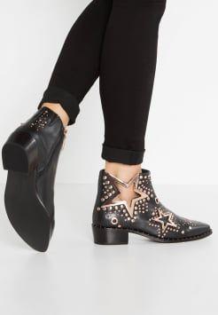 Gorgeous Stylish Fall Boots