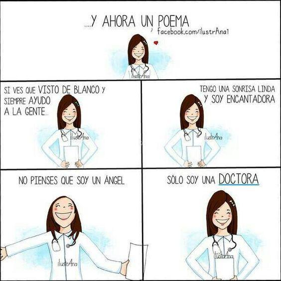Soy medico!!