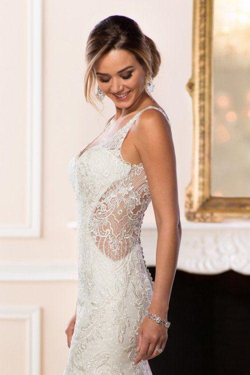Pin On New Wedding Dresses At Charlotte S Weddings