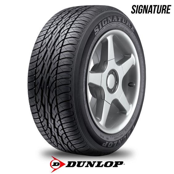 Dunlop Signature 205/60R15 90H BW 205 60 15 2056015 60K Warranty
