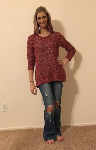 top from trunk club! Read full review and price at http://thisismymomblog.com/2016/01/07/stitch-fix-vs-trunk-club/