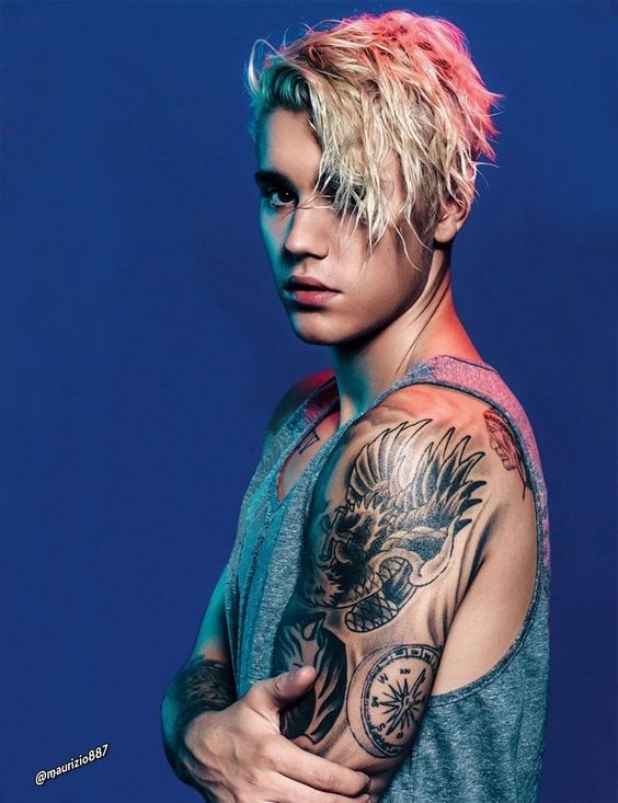 Remarkable New Hairstyles Hairstyles And Justin Bieber On Pinterest Short Hairstyles Gunalazisus
