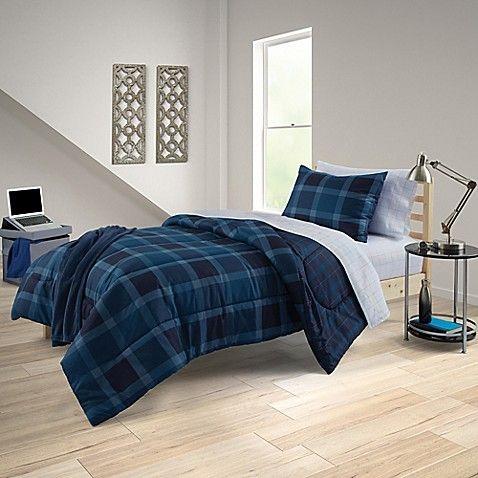Rowan 6 8 Piece Reversible Comforter Set 50 Bb B Comforter Sets