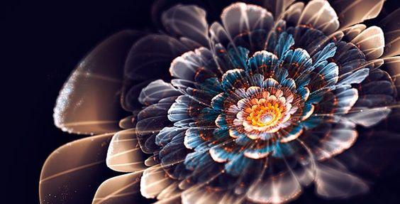flores digitais - Pesquisa Google