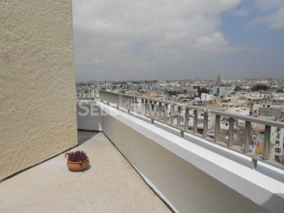 Vente Appartement Casablanca 2 Mars    174 m2 - 3 chambre(s)
