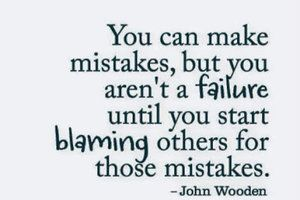 John Wooden - English
