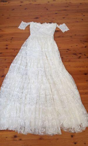 Grace Loves Lace Josee Dress $1055