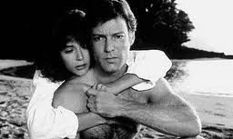 Rachel Ward / Richard Chamberlain - THORN BIRDS