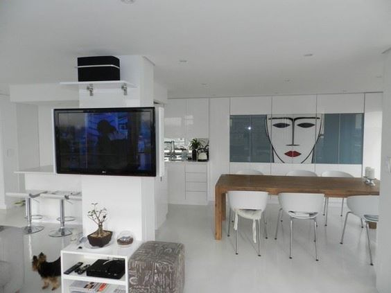 501 The Waves - Beachfront apartment with uninterrupted views enjoyed from every angle.  Located in The Waves apartment block with armed response and alarm system, 501 The Waves offers a private and secure accommodation ... #weekendgetaways #bloubergstrand #southafrica