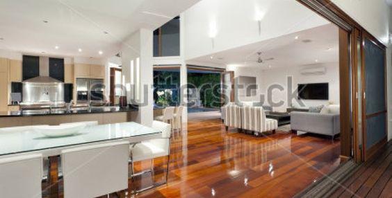 Home Decor: II Dream Kitchen