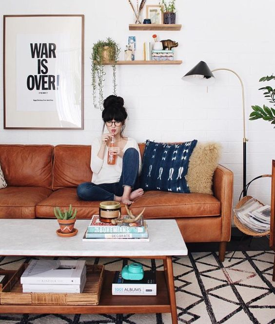 15 College Apartment Decorating Ideas You Need To Copy - Society19