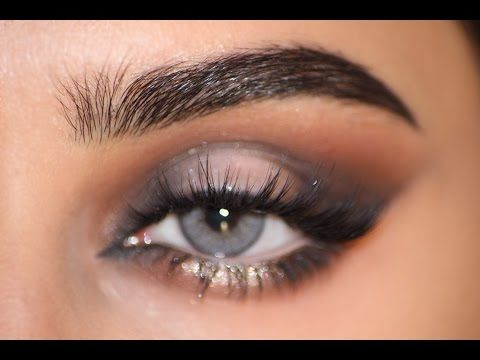 99 طريقه ابراز جمال العيون بالمكياج بطريقه جذابه ليان ناصر Youtube Badass Aesthetic Makeup Make Up