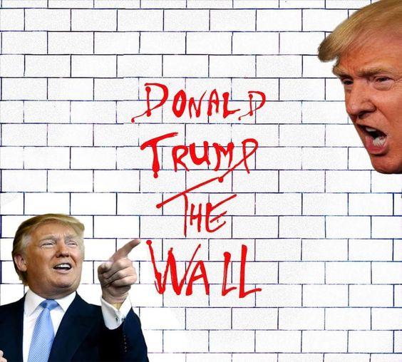 Funny Donald Trump Wall Memes : O f funny donald trump in the wall jokes