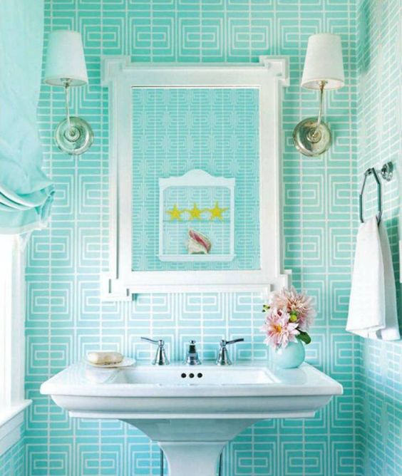 Blue And Pink Bathroom Designs bathroom-marvellous-blue-bathroom-design-with-picturesque-natural