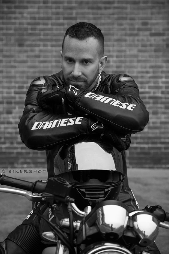 fetish gear leather