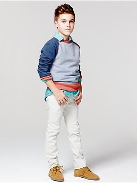 Kids Clothing Boys Clothing Featured Outfits New Arrivals | Gap | Boys Fashion | Pinterest ...