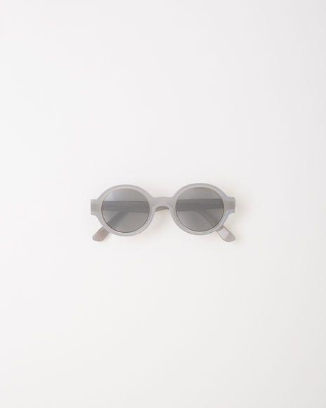 Mykita x Maison Margiela | Dual Sunglasses | La Garçonne