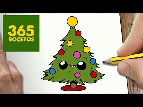 Dibujos Para Dibujar De Navidad Facil Youtube Dibujos Kawaii Faciles Dibujos Kawaii Dibujos Kawaii 365