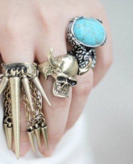 if you like it, you should put this ring on me..
