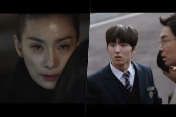 """""""SKY Castle"""" Continues To Hold Viewers Rapt, Sets New Ratings Record"""