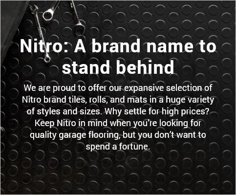 Diamond Nitro Rolls Premium Grade Vinyl Garage Floor Rolls In 2020 Vinyl Garage Flooring Garage Floor Garage Floor Coatings