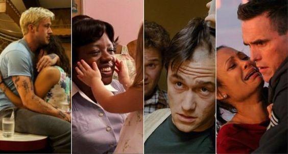 Selecionamos 13 filmes emocionantes com grandes ensinamentos e histórias incríveis para você assisti...