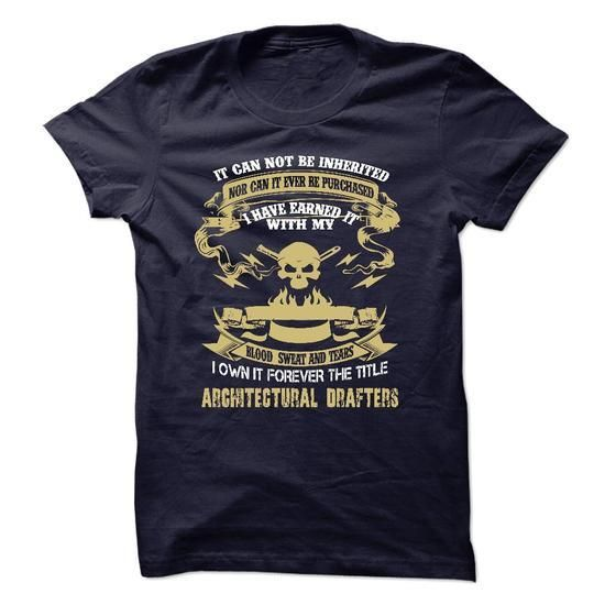 Architectural Drafters T Shirts, Hoodies Sweatshirts. Check price ==► https://www.sunfrog.com/No-Category/Architectural-Drafters-.html?57074