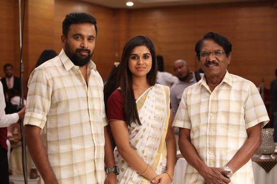 Kennedy Club Movie Stills – Sasikumar, Bharathiraja