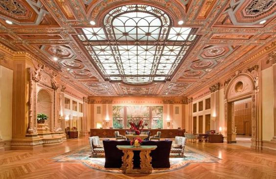 Hotel Deal Checker - Millennium Biltmore Hotel Los Angeles