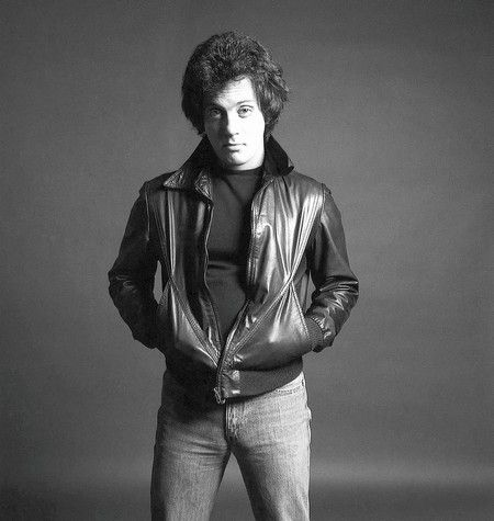 Billy joel  I knew every word to every song on every album... Only the good die young!