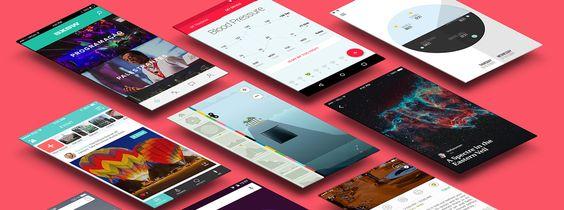 Top 10 Mobile App UI of October 2015 - http://blog.proto.io/top-10-mobile-app-ui-of-october-2015/?utm_source=Pinterest&utm_medium=social&utm_campaign=nextscripts