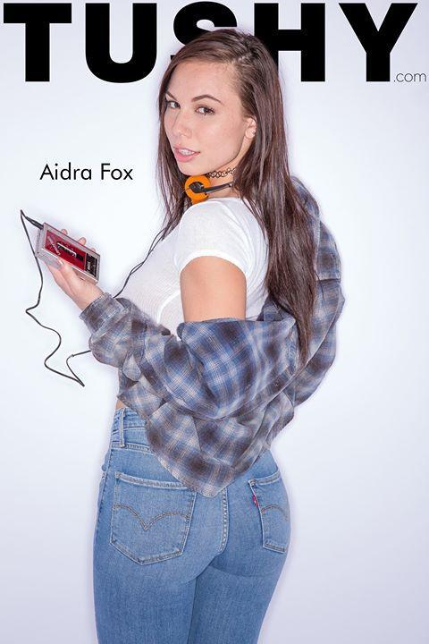 aidra fox jeans
