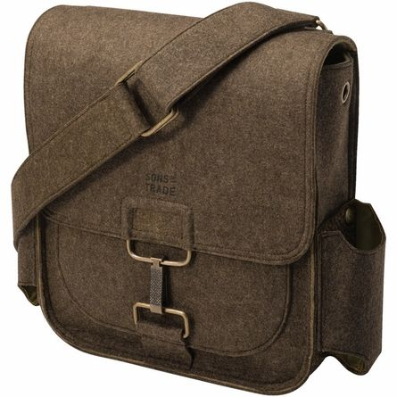 Journey Pack in Heathered Olive