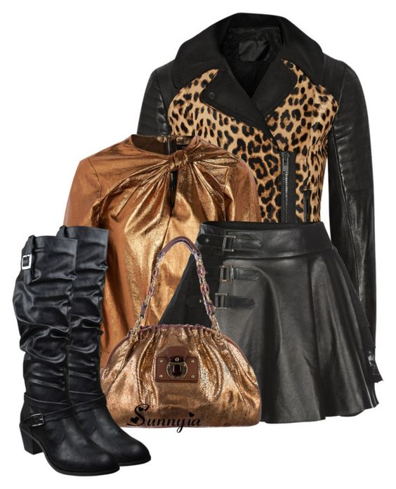 """Print Outerwear"" by sunnyia ❤ liked on Polyvore featuring A.L.C., Isabel Marant, Mairi Mcdonald and Marc Jacobs"
