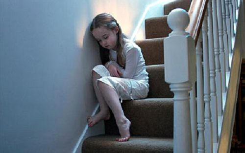 violência familiar