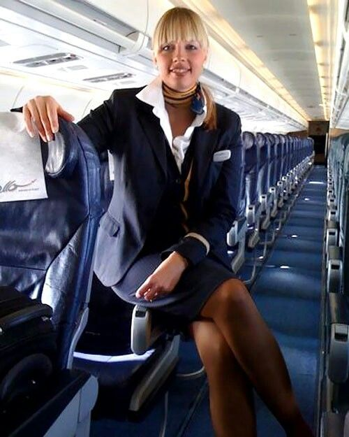 Hello Airlines Cabin Crew CABIN CREW Pinterest Cabin crew - british airways flight attendant sample resume
