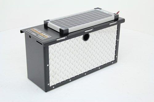 Solar System For Rv Battery Box : Pinterest the world s catalog of ideas