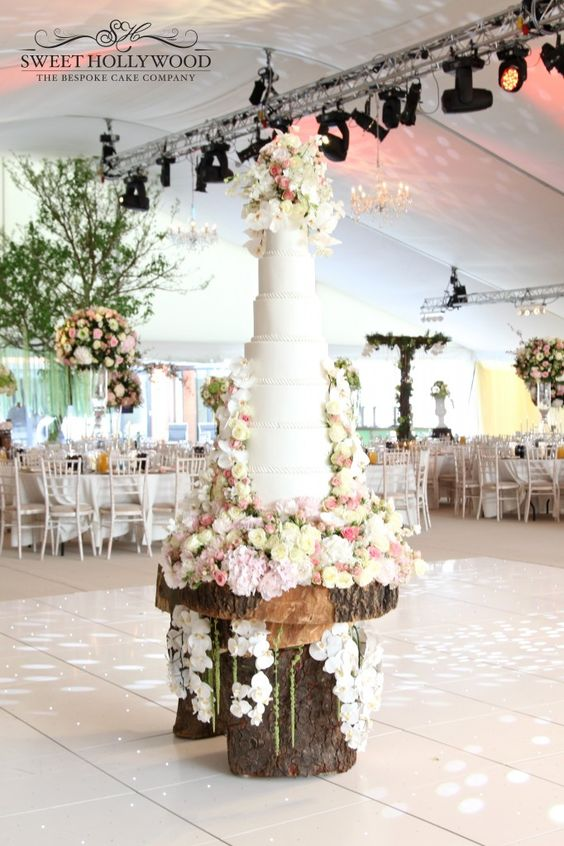 Wedding Cake Designer in London #weddingcake