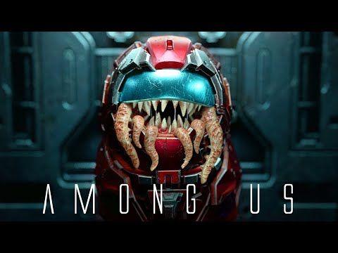 Imposter Origins Among Us Hyper Realistic Horror 3d Animation Youtube Movie Teaser Short Film 3d Animation
