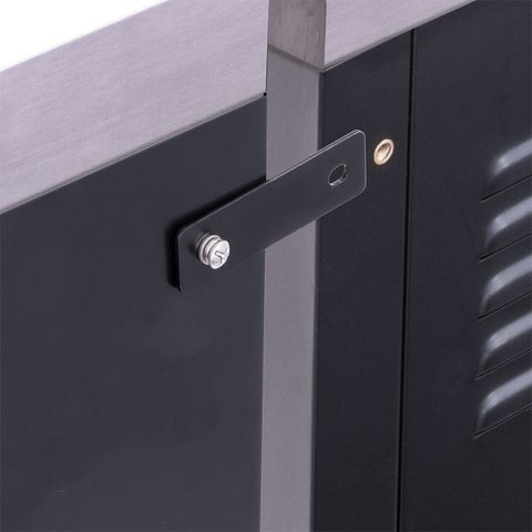Char Broil Modular Outdoor Kitchen Medallion Modular Griddle Lowes Com Modular Outdoor Kitchens Outdoor Kitchen Char Broil