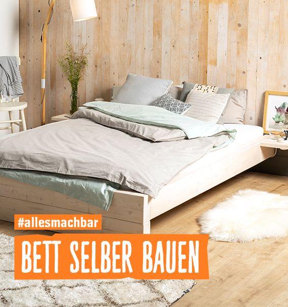 Diy Holzbett Selber Bauen Holzbett Selber Bauen Bett Selber Bauen Bett Selber Bauen Anleitung