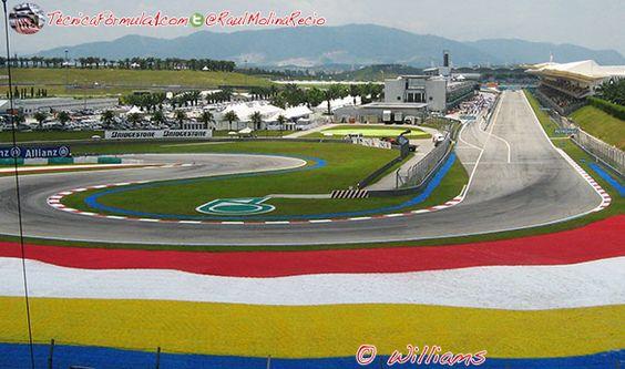 Williams, multa en suspenso.  La FIA ha aceptado que la falta fue un simple descuido del equipo y ha suspendido la multa
