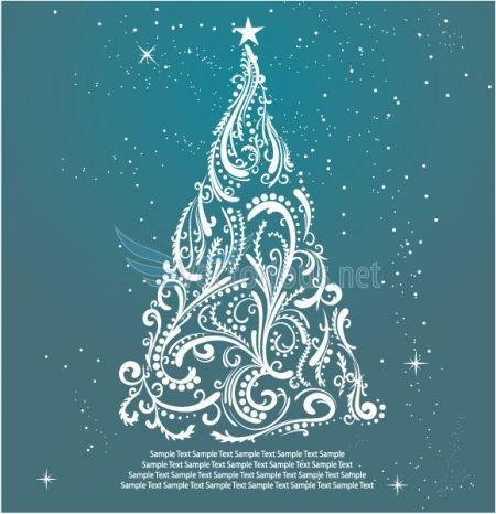Zentangle Christmas Tree! #Zentangle #Zentangle Patterns #Christmas #Zentangle Christmas #Christmas cards