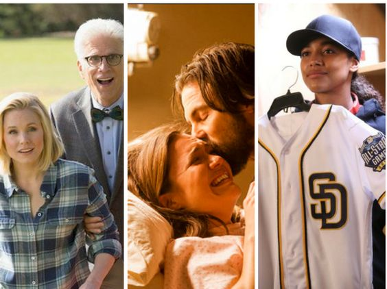 7 New Shows To Watch This Fall And 7 Shows You Can Skip | Huffington Post
