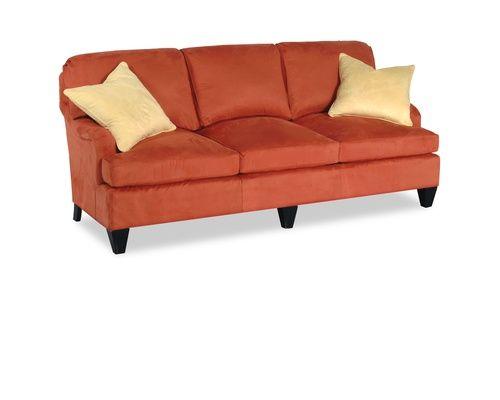 London Falls 3 Cushion Sofa Exp 1583 3382 Stanford Furniture Cushions On Sofa Stanford Furniture Cushions