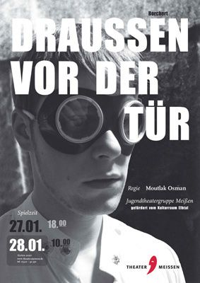 gas mask brille